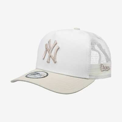New York NY Yankees Essential AF New Era Trucker Cap | New w/Tags | Top Brand