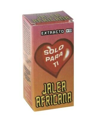 Jalea Africana Extracto Esoterico Wicca Spell witchcraft