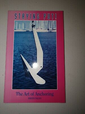 The Art of Anchoring Book