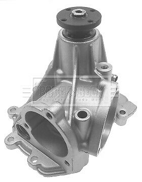 Borg & Beck BWP1502 Water Pump for Mercedes W124 W210 W140 OE 1192001501