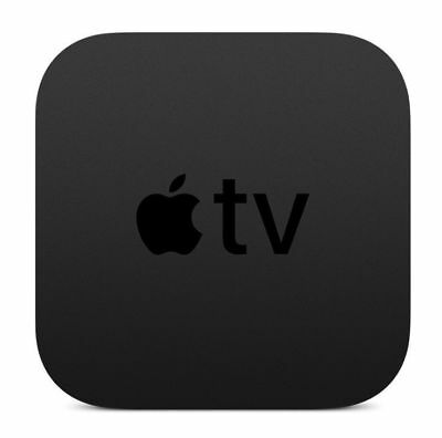 Apple TV 3rd Generation Digital HD Media Streamer W/Cable and Remote