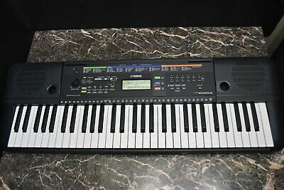 Yamaha PSR-180 61-key Portable Keyboard