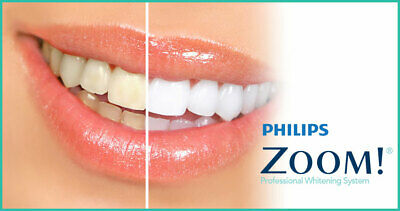 Philips Zoom DayWhite 14% HP- Fast UK Delivery -3x gel syringes