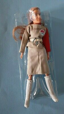 "Happy Space 1999 Day  Figures Toy company - 8"" Mego Retro Space 1999 Maya"