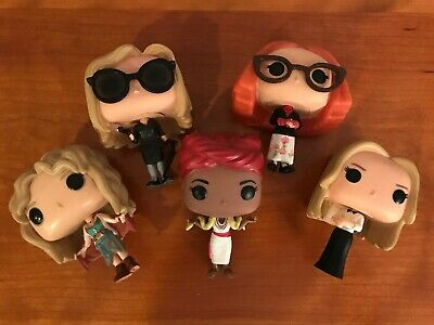 Funko Pop American Horror Story Coven Lot of 5 ~ Loose - OOB