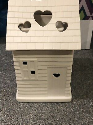 Scentsy Built With Love Warmer
