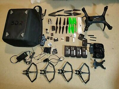 Massive 3DR Solo Bundle - ready to fly