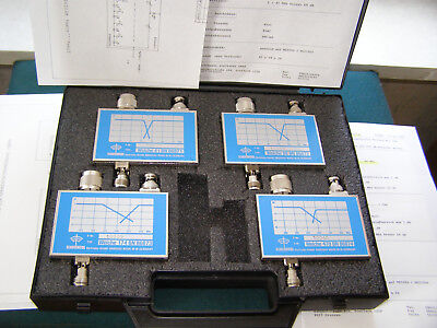 Frequency-Soft Set Schomandl for Harmonic Measurements 0 1 GHZ MHZ