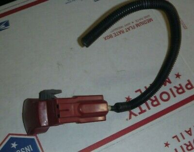 Toyota Prius  Positive Battery Terminal Junction