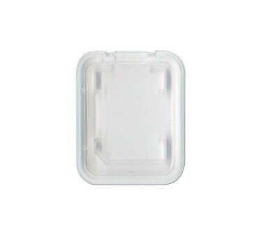 Plastic Carrying Storage Case for SD cards