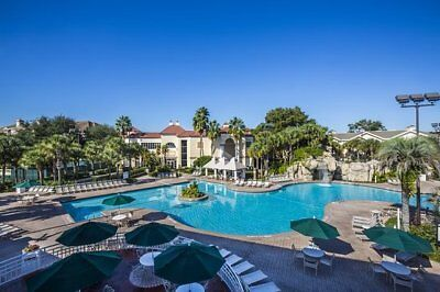 Sheraton Vistana Resort 1 BR Orlando, FL for Christmas Week 12/21/19 - 12.28/19