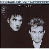Orchestral Manoeuvres in the Dark : The Best of OMD