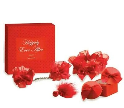Bijoux Indiscrets - Happily Ever After Red Label Bijoux Indiscrets - Happily Eve