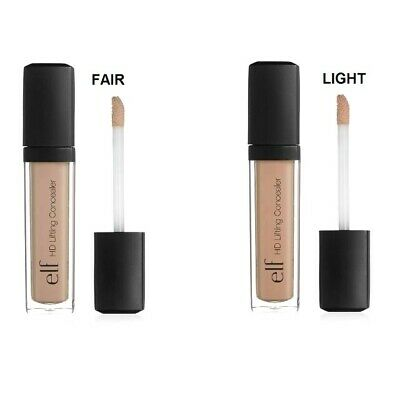 ELF HD Lifting Concealer - Lightweight Buildable Coverage e.l.f. Photoshop