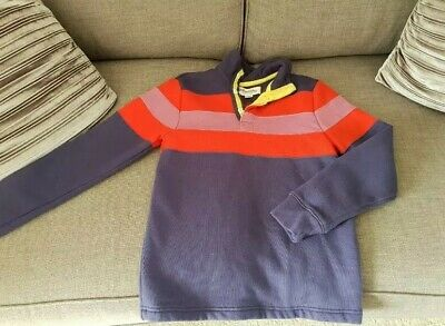 Johnnie B Boden Sweater Unisex Immaculate age 11-12 yrs
