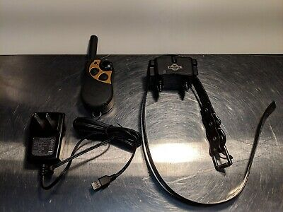 Petsafe Shock Collar With Remote & Dual Charger Rfa-417