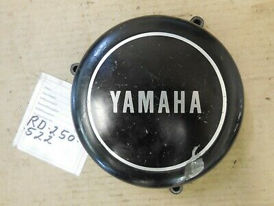 RD250 RD350 1975 kleiner Lichtmaschinendeckel Motordeckel cover engine