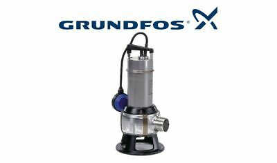 Grundfos pompa sommergibile acque luride UNILIFT AP35B.50.06.A1.V