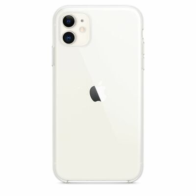 Case for iPhone 11,11 Pro,11 Pro Max ShockProof Soft Phone Cover TPU Silicone