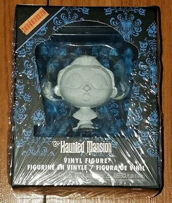 Funko Minis Singing Bust Statue Disney Haunted Mansion Box Lunch Exclusive