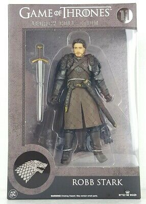 "FUNKO-Game Of Thrones--6"" ROBB STARK Figure Legacy Collection NEW Richard Madden"