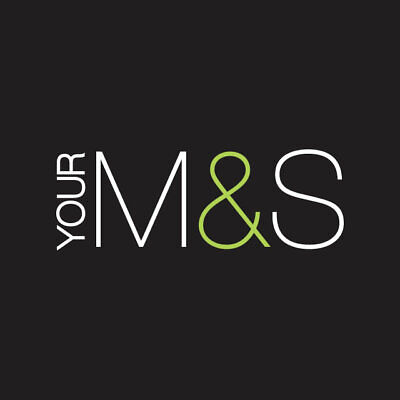 Marks and Spencer Credit Note  / value £120.00/  Valid Sept 2020