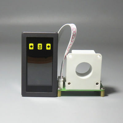 90V 300A Holzer Coulomb Color LCD DC Bidirectional Voltage and Current Capacity
