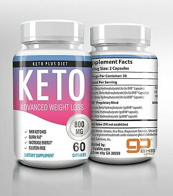 KETO  BHB, SHARK  TANK 60 Pills  800 Mg BOOST ENERGY,SUPER STRENGTH , SAVE NOW!