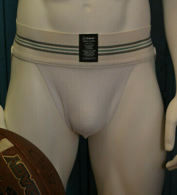 NWT Vintage McDavid  USA! Classic Athletic Supporter Jock Men's Large jockstrap