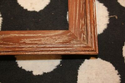 Vintage Antique high Quality Solid Oak Wood Picture Frame Oil paintings Tapestry