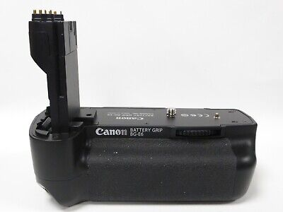 Canon Battery Grip BG-E6 fits EOS 5D Mark II Camera - Used
