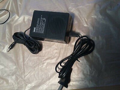 Genuine Amstrad  AC Adapter Charger In:240V Out:13Vdc 1.9A Model:PPC640 AC-B