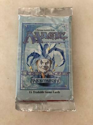 Magic the Gathering Ice Age Booster Pack - *NEW* Factory Sealed