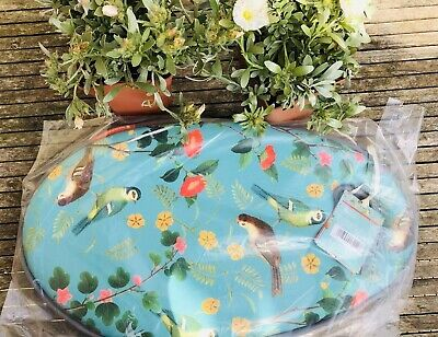 burgon and ball Flora and Fauna Kneelo Kneeler . New With Tag
