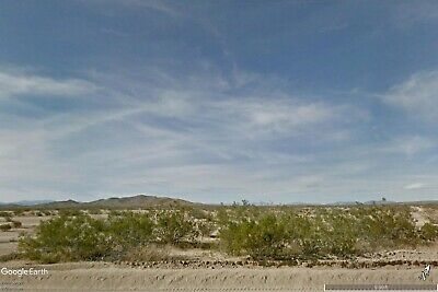 0.29 Acre California City Building Lot - Kern County Southern California