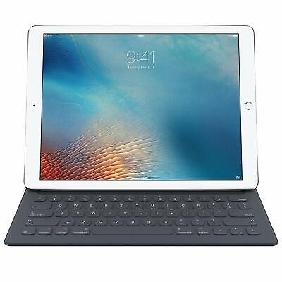 Genuine Apple Smart Keyboard for iPad Pro 9.7 inch | Black | 2016 | MM2L2AM/A