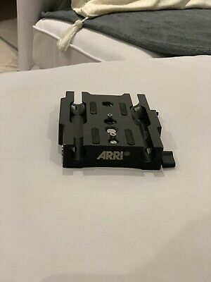 Arri Base Plate For Canon C300 MINT Rare !!!