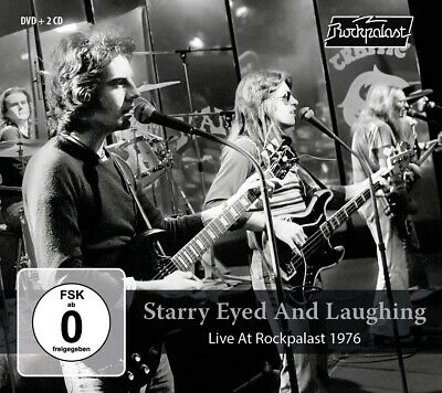 Starry Eyed and Laughing - Live at Rockpalast 1976