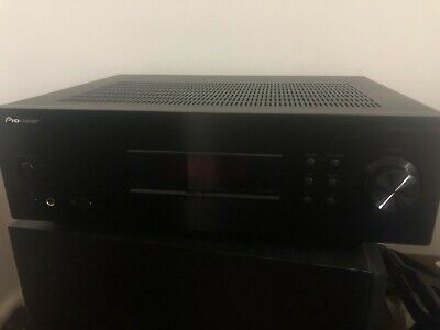 Pioneer SX20 stereo receiver