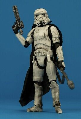 Star Wars Vintage Collection VC123 - Mimban Stormtrooper - LOOSE / MINT