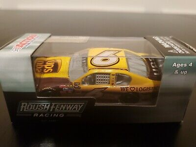 #17 Matt Kenseth WILEY X  Ford Fusion 2011 1//18th Scale Waterslide Decal