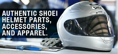 Shoei Hornet Adv Helmet Replacement/Spare Peak - Seeker TC1