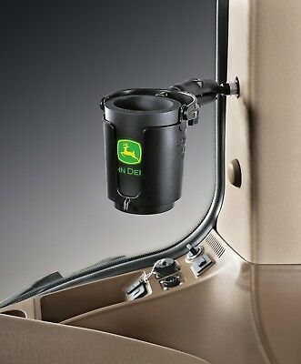 John Deere RAM Self Levelling Drink Cup Holder