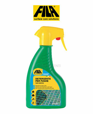 Fila Fuganet Detergent for Grout 500 ML
