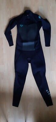 Roxy ladies wetsuit (used only once!)