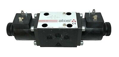 DHI-0713-X 230RC Atos Magnetwegeventil NG06 directional valve