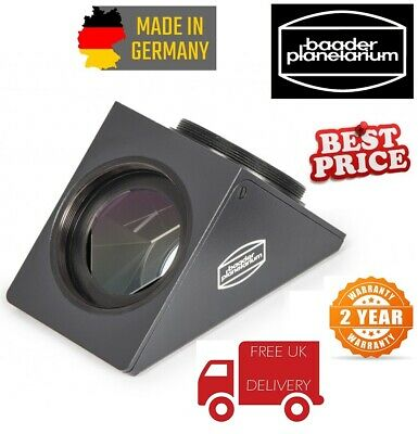 Baader T-2 / 90°Astro-Amiciprism With BBHS Coating 2456130 (UK Stock)