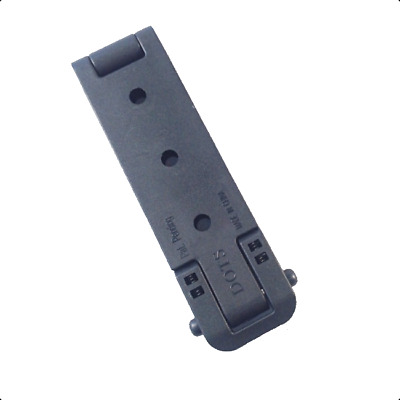 Molle Lok 2 inches DOTS