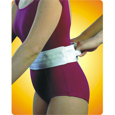 Gait Belt With Contact Closure, Universal