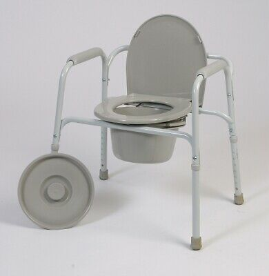 3 in 1 Commode 450 lb. Capacity